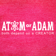 Atom or Adam – Red Heather