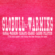 Globull Warming – Red Heather