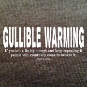 Gullible Warming-Army Green Heather