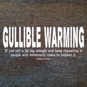 Gullible Warming-Charcoal Heather